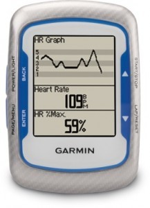 Heart Rate Enabled Gps Odometer